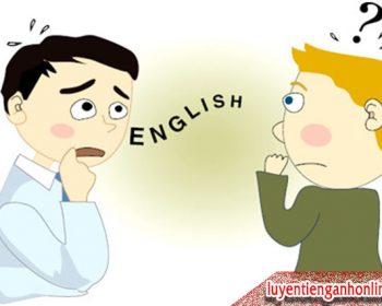6 bí quyết để học tiếng Anh cho người chưa biết gì