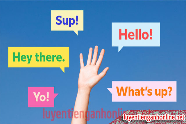 Luyện nói tiếng Anh online chuẩn như người bản xứ