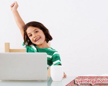 Top 5 website giúp trẻ học tiếng Anh hiệu quả