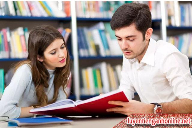 Điểm danh những sai lầm nên tránh khi học tiếng Anh