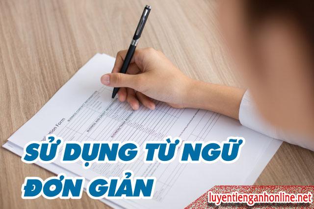 Cách viết mẫu CV tiếng Anh cho sinh viên mới ra trường