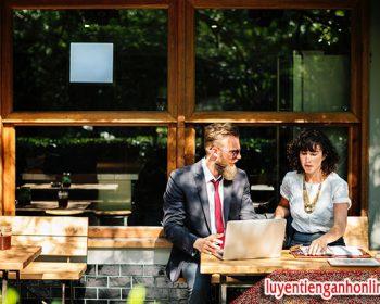 Lợi ích khi học tiếng Anh trực tuyến với người nước ngoài
