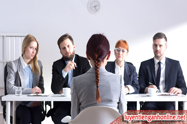 Trọn bộ bí kíp giới thiệu bản thân bằng tiếng Anh khi đi phỏng vấn