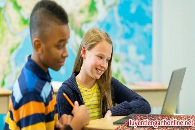 Tiếng Anh cho học sinh cấp 2: Hành trang để vững bước vào năm học mới