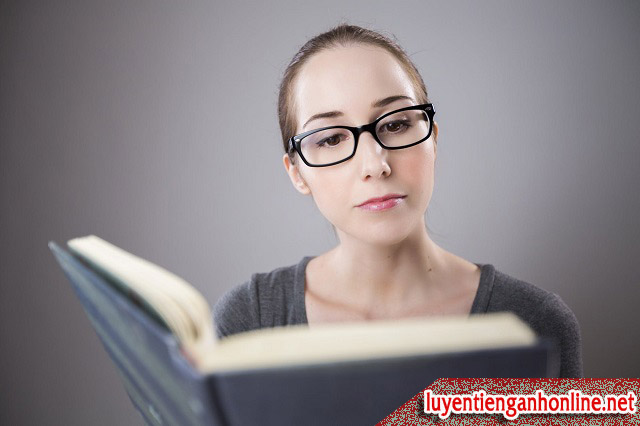 Học từ vựng tiếng Anh theo chủ đề cơ thể con người