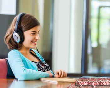 5 Lợi ích khi học tiếng anh online với người bản xứ